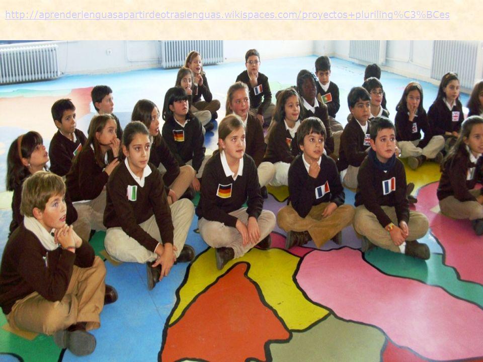 http://aprenderlenguasapartirdeotraslenguas. wikispaces