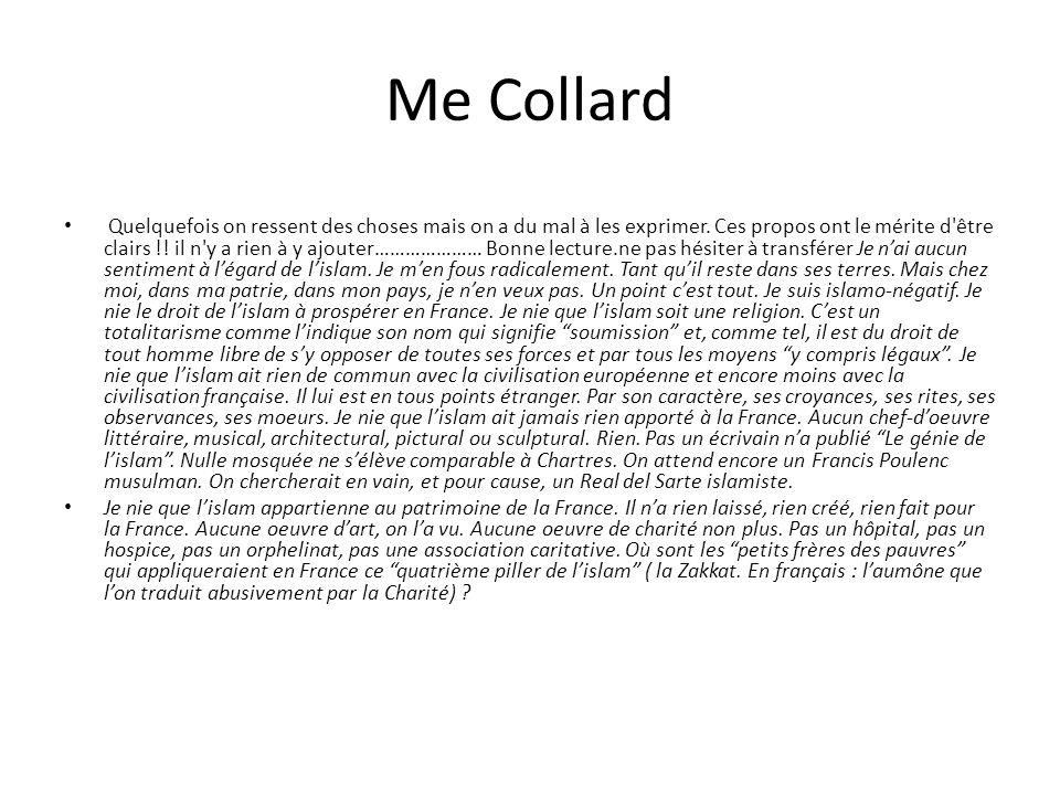 Me Collard