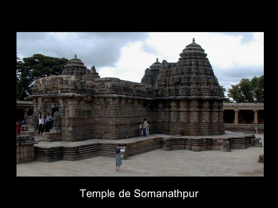 Temple de Somanathpur