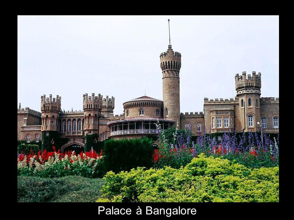 Palace à Bangalore