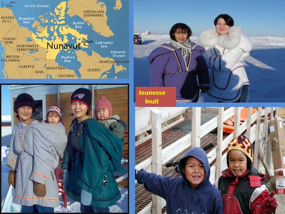Jeunesse Inuit