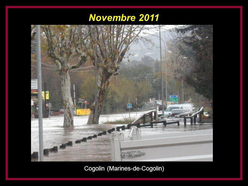Cogolin (Marines-de-Cogolin)