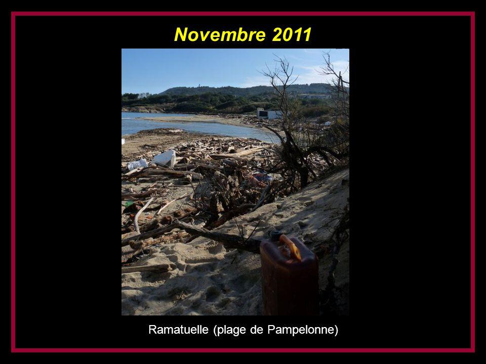 Ramatuelle (plage de Pampelonne)