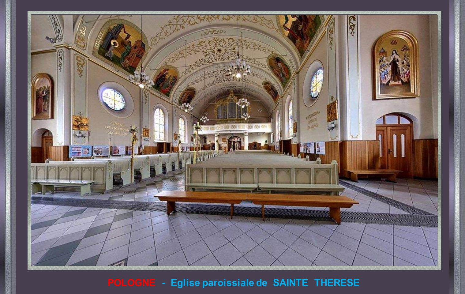 Eglises russes mozart ave verum ppt t l charger - Eglise sainte therese guilherand granges ...