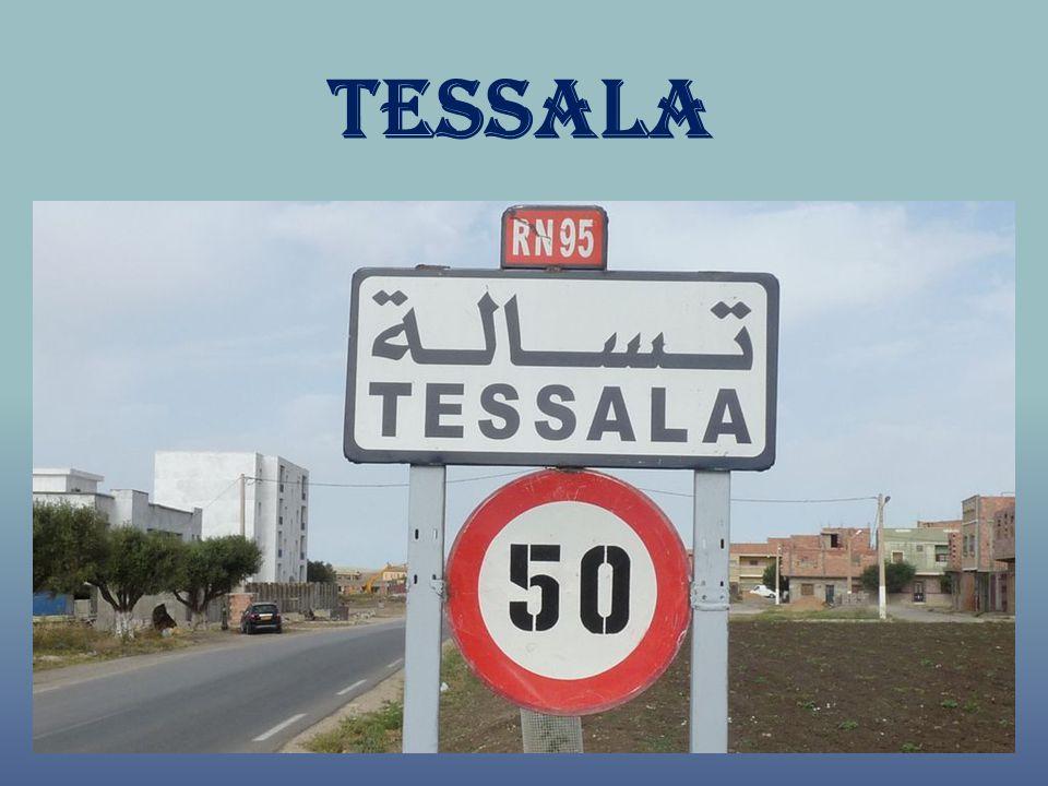 tessala