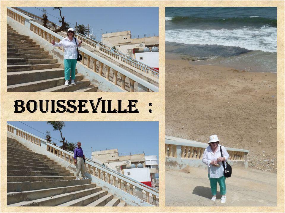 bouisseville :