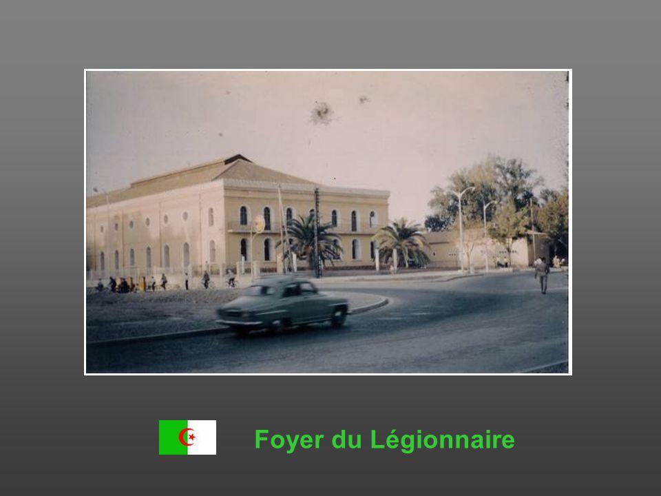 Foyer du Légionnaire
