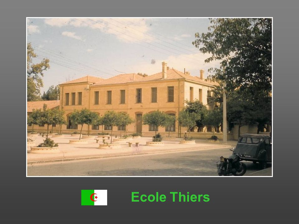 Ecole Thiers