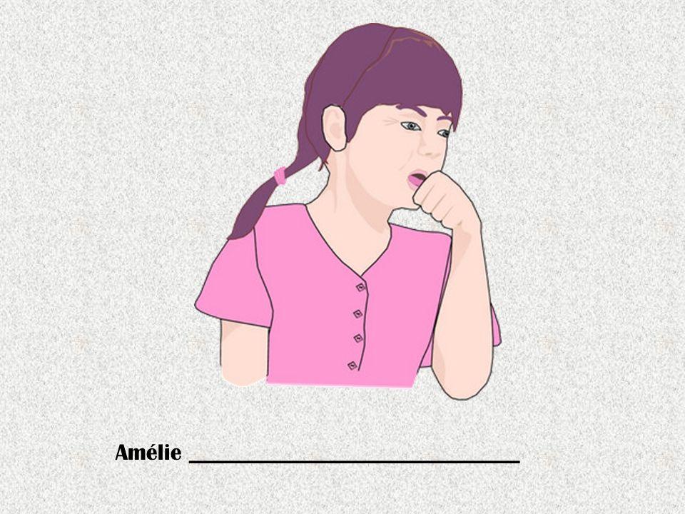 Amélie _____________________________