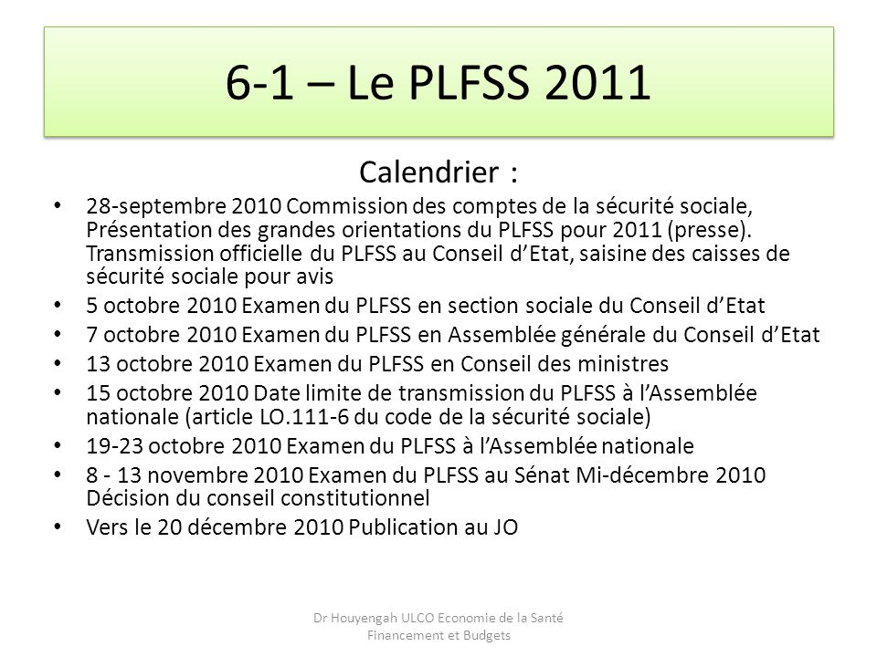 Ulco littoral 1er semestre 2eme ann e ppt t l charger for Chambre sociale 13 octobre 2010