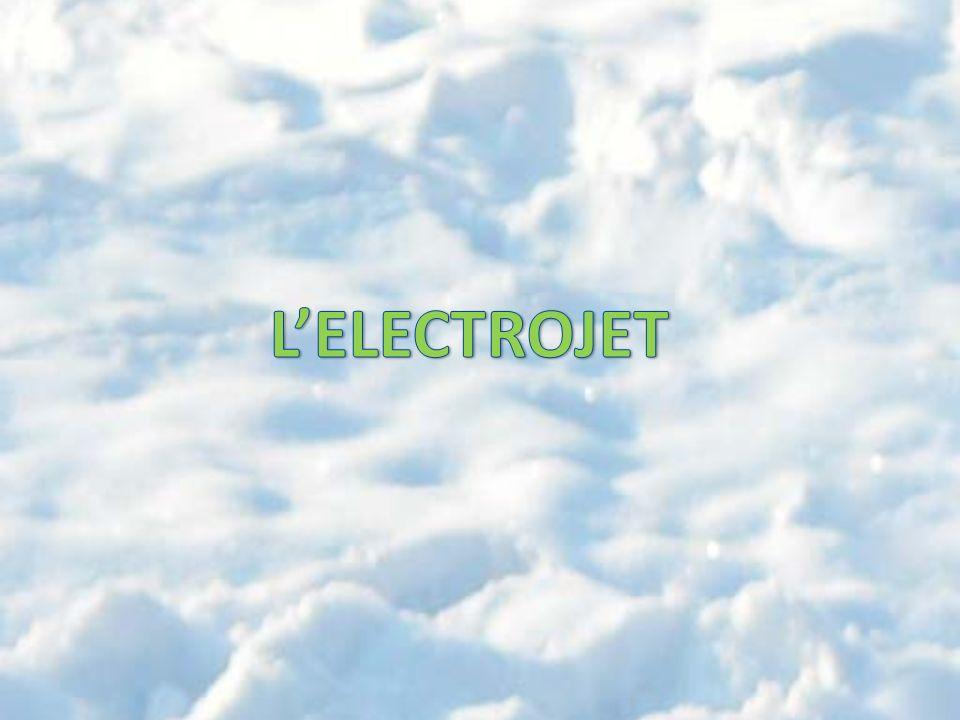 L'ELECTROJET