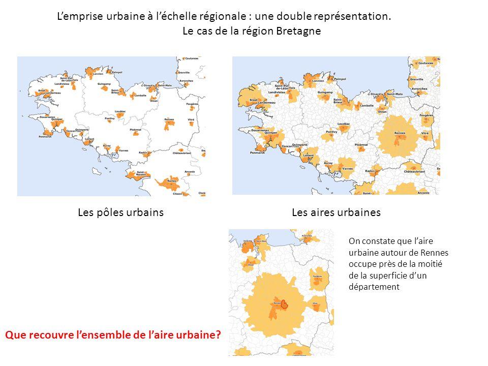 Le cas de la région Bretagne
