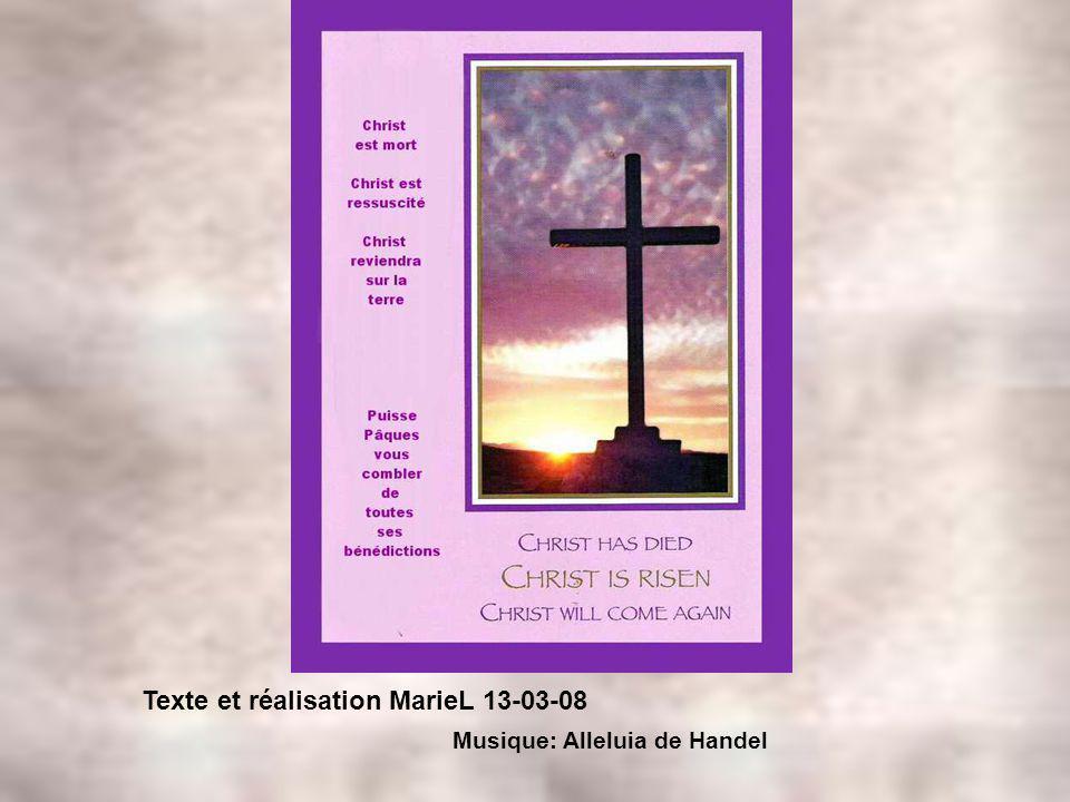 Texte et réalisation MarieL 13-03-08