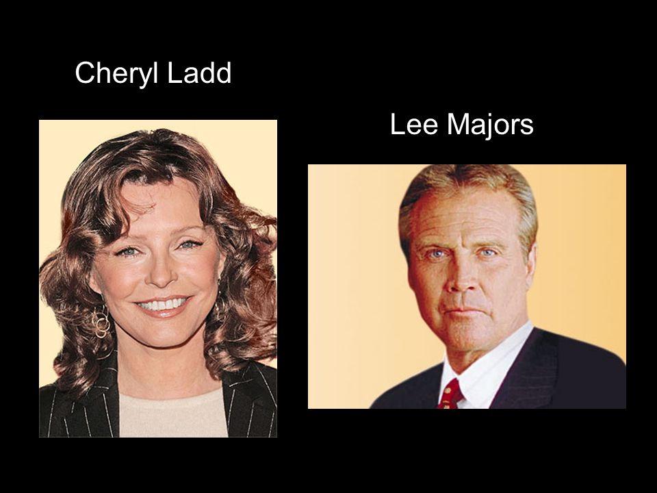 Cheryl Ladd Lee Majors