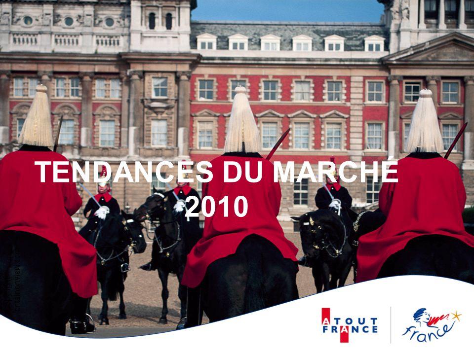 TENDANCES DU MARCHÉ 2010 Copyright britainonview.com