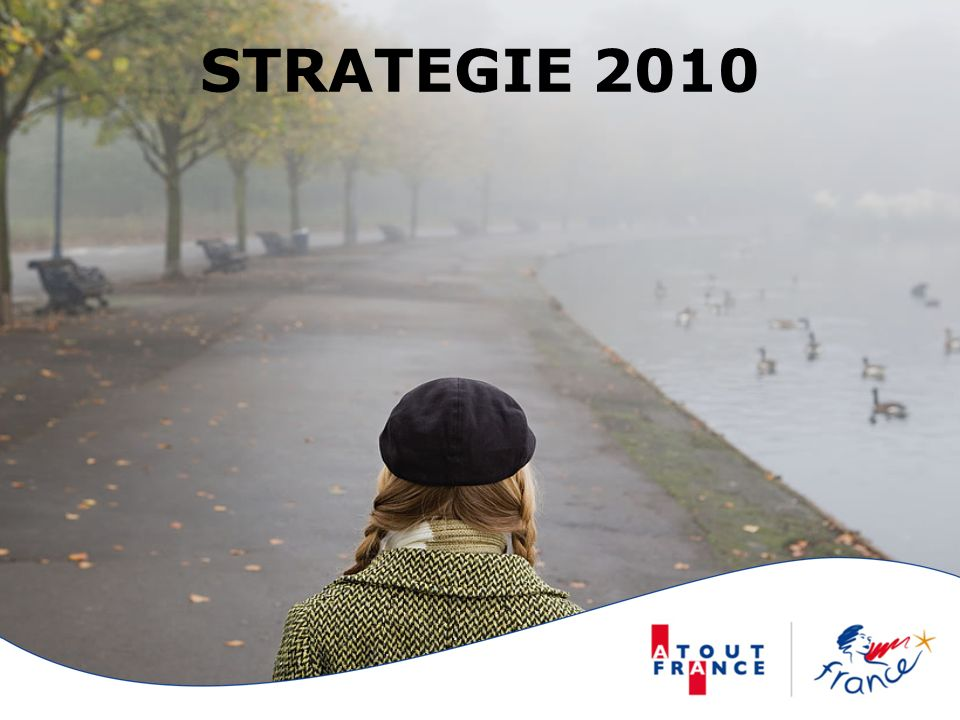 STRATEGIE 2010