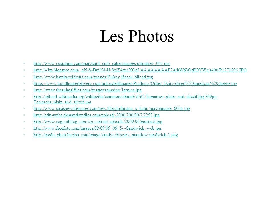 Les Photos http://www.costasinn.com/maryland_crab_cakes/images/pitturkey_004.jpg.