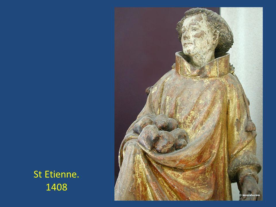 St Etienne. 1408