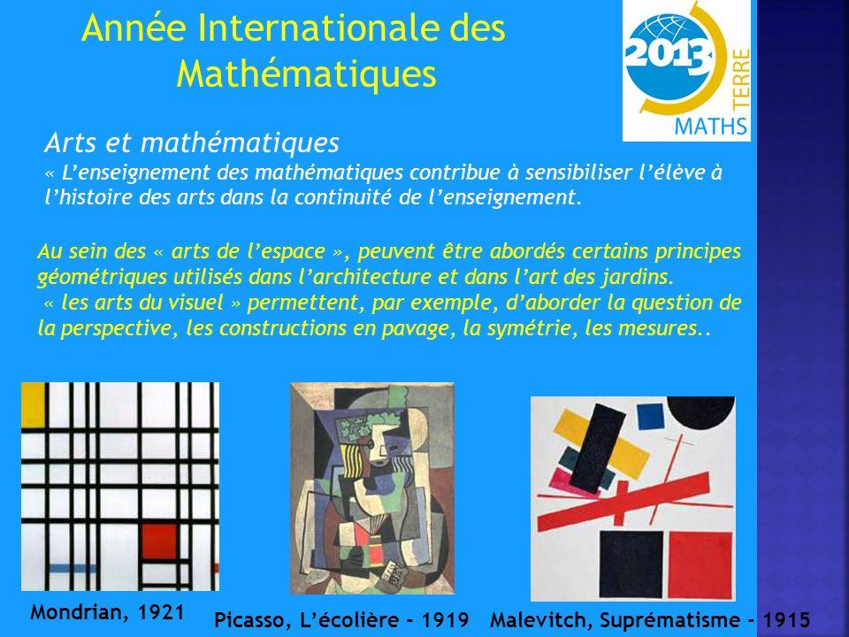 Année Internationale des Mathématiques