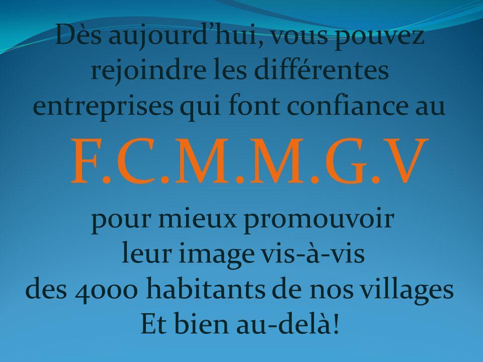 des 4000 habitants de nos villages
