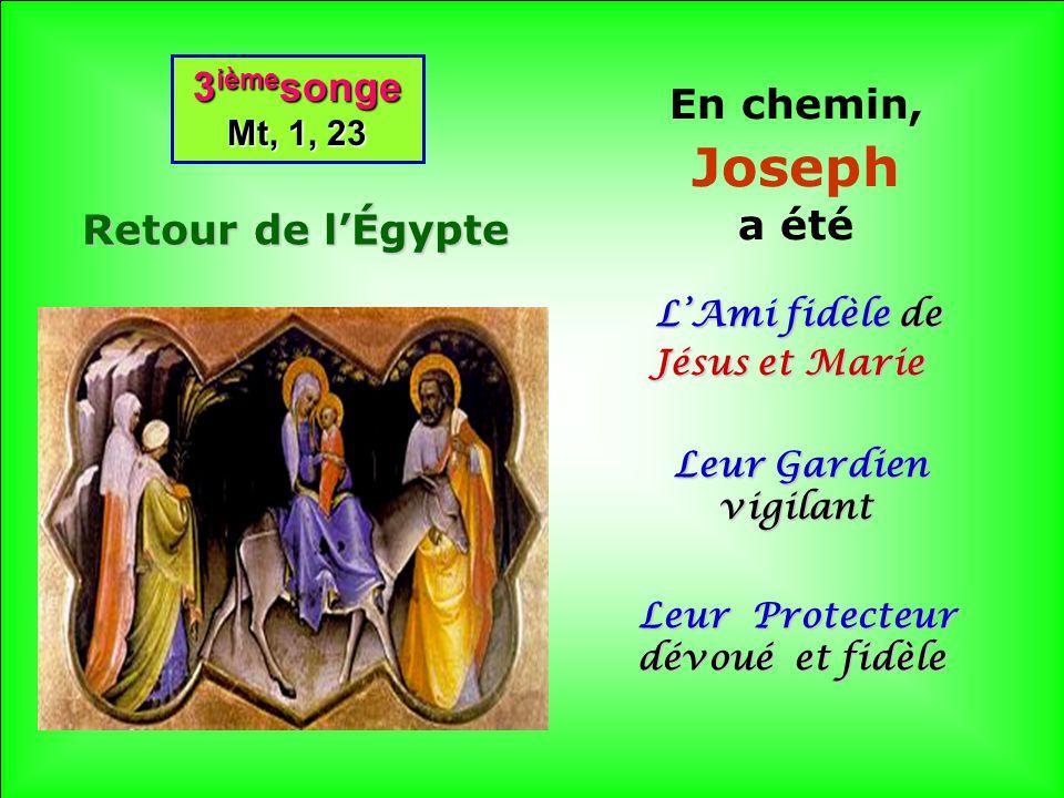 L'Ami fidèle de Jésus et Marie
