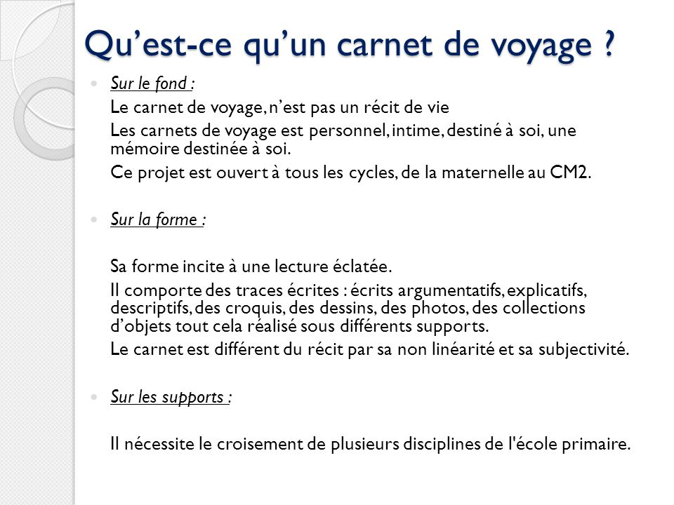 carnet de voyage animation cycle 3 ch teauneuf c te bleue. Black Bedroom Furniture Sets. Home Design Ideas