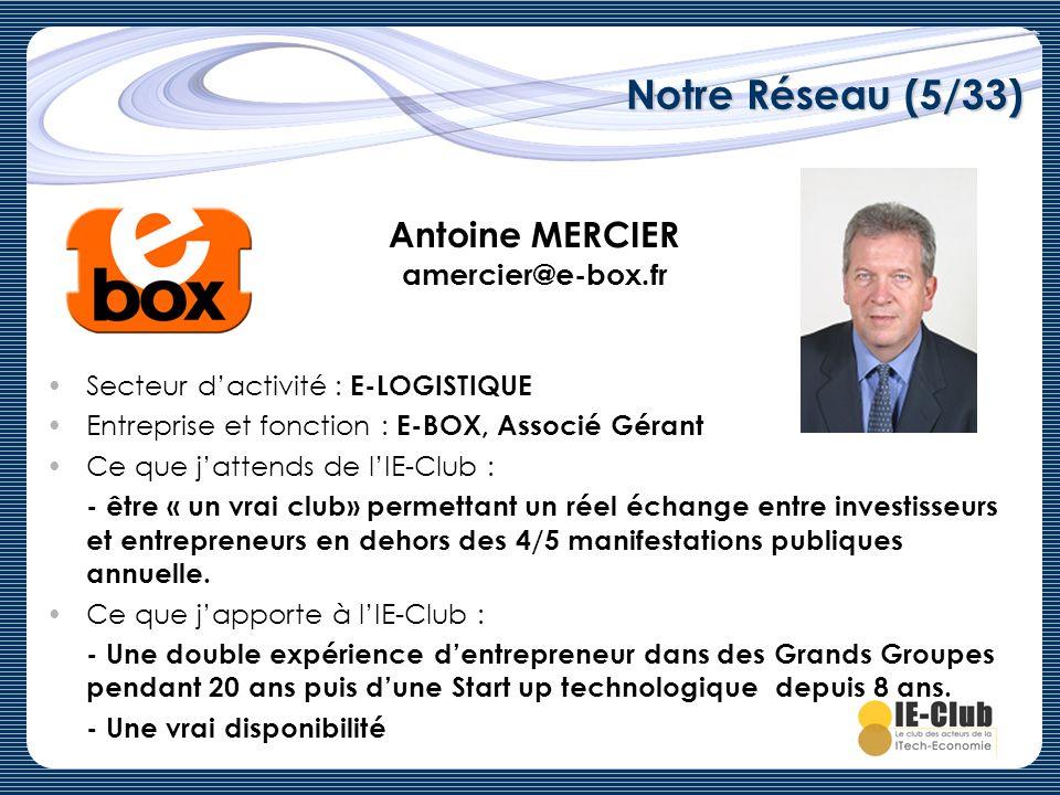 Antoine MERCIER amercier@e-box.fr
