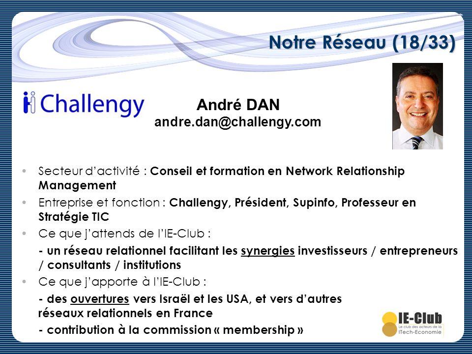 André DAN andre.dan@challengy.com