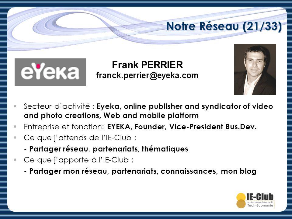 Frank PERRIER franck.perrier@eyeka.com