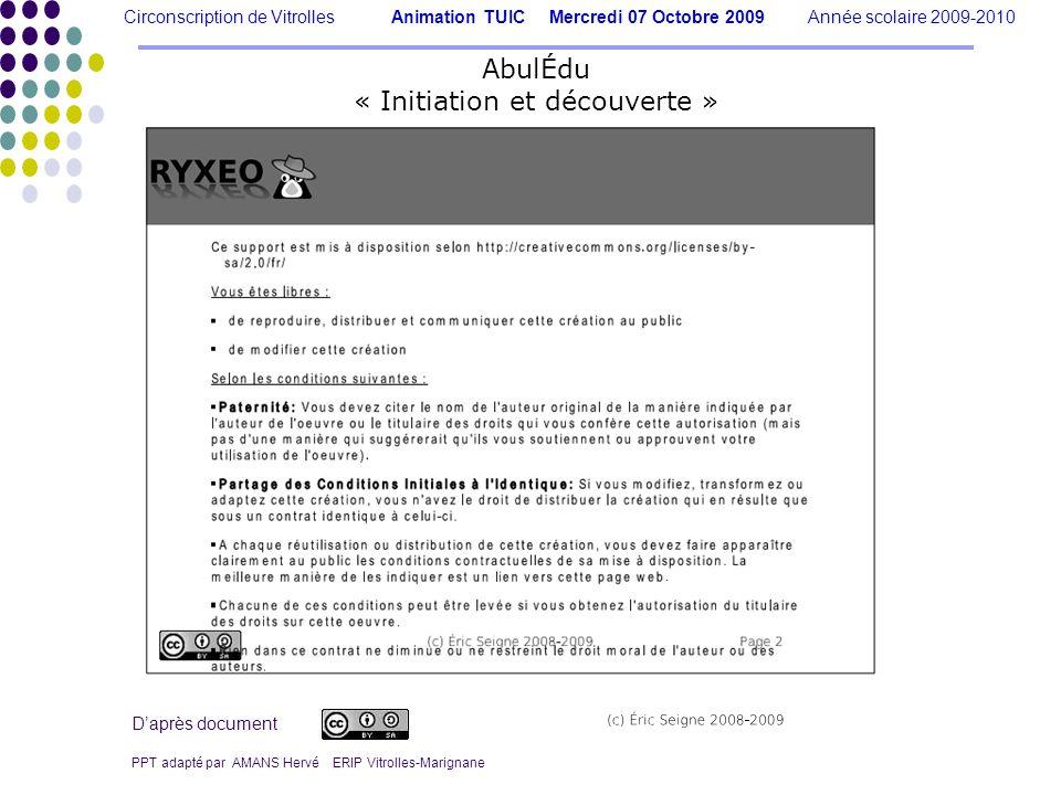 circonscrition de Vitrolles Année scolaire 2006-2007