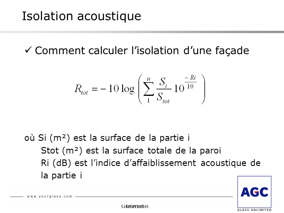 Technical advisory service ppt t l charger - Comment calculer la surface d une chambre ...