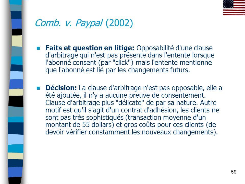 Comb. v. Paypal (2002)