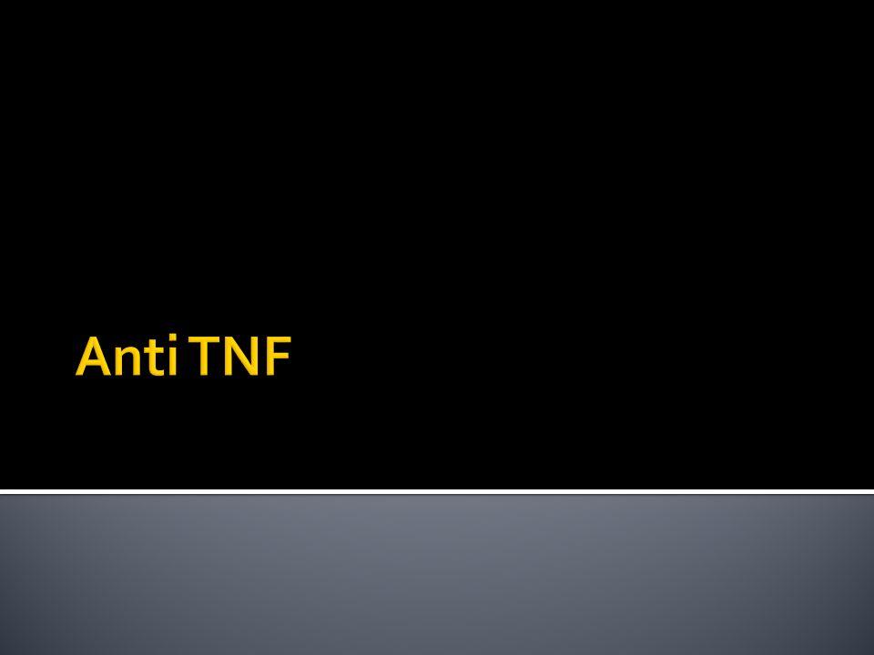 Anti TNF