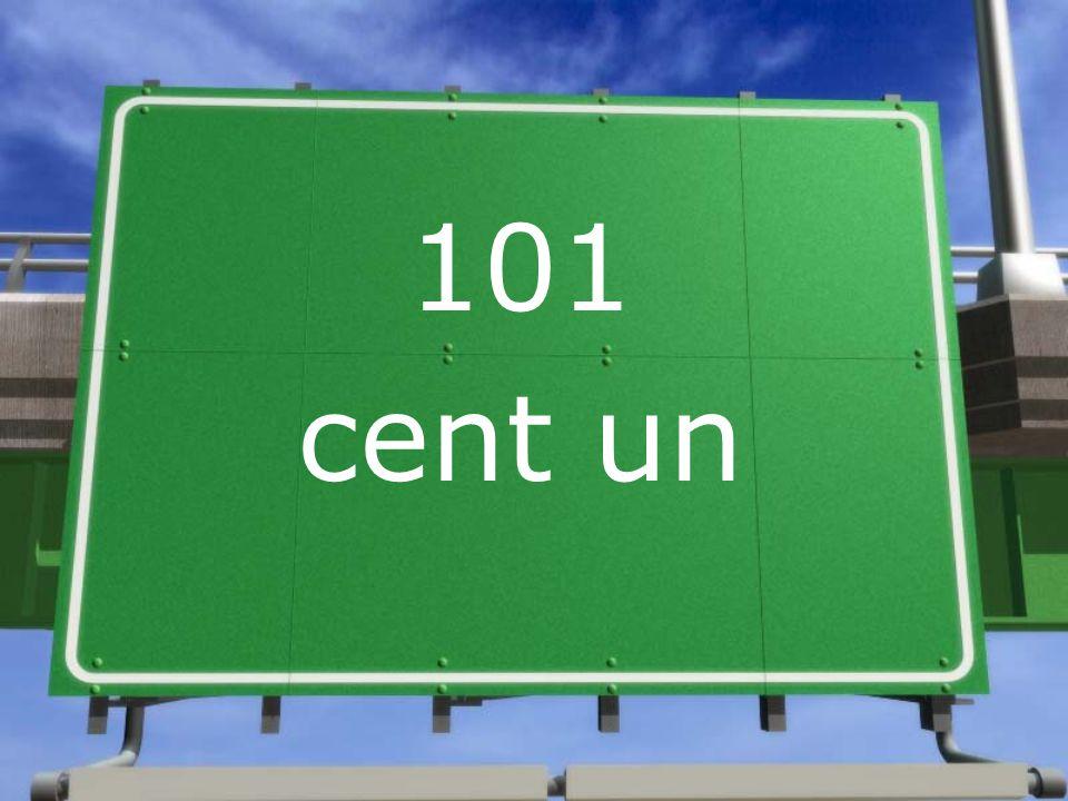 101 cent un