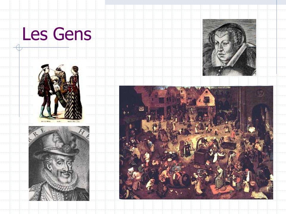 Les Gens