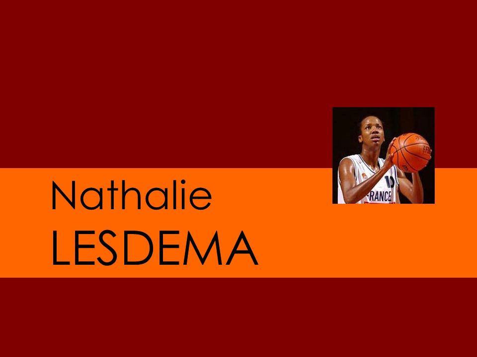 Nathalie LESDEMA