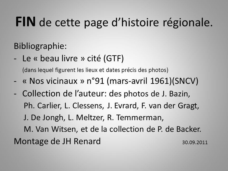 FIN de cette page d'histoire régionale.