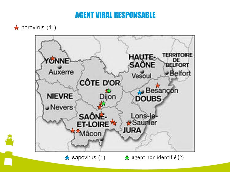 AGENT VIRAL RESPONSABLE