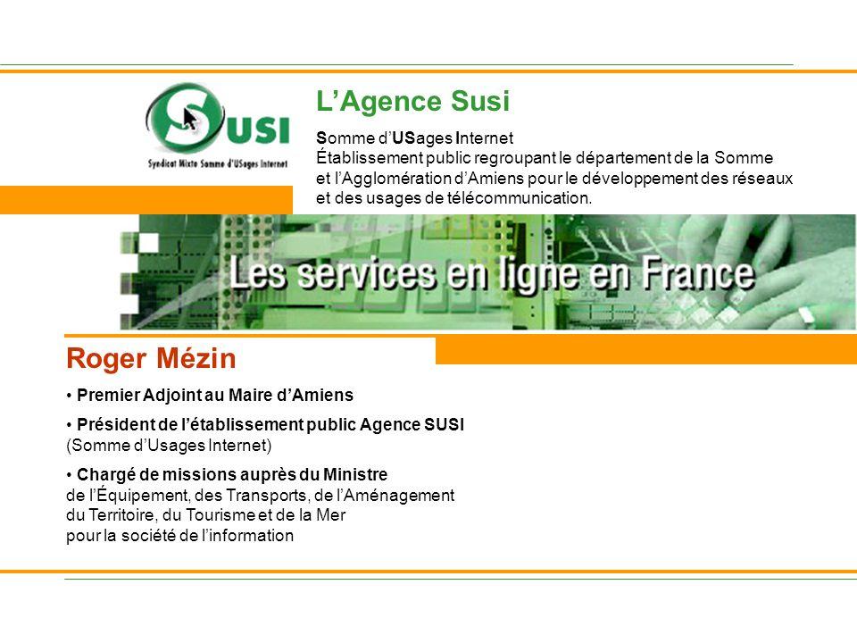L'Agence Susi Roger Mézin