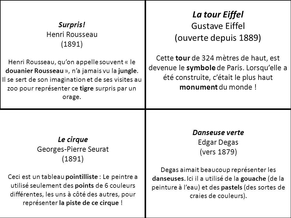 Georges-Pierre Seurat