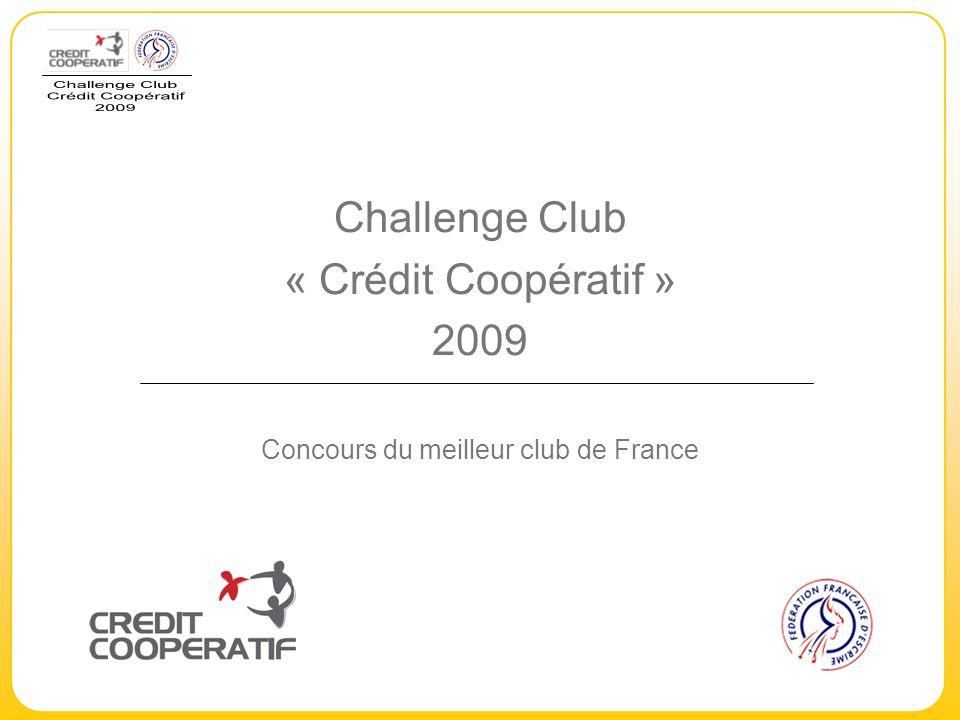 Concours du meilleur club de France