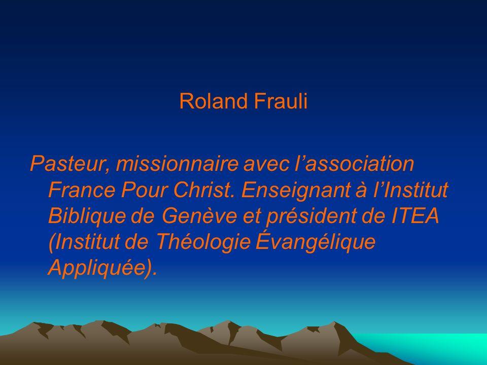 Roland Frauli
