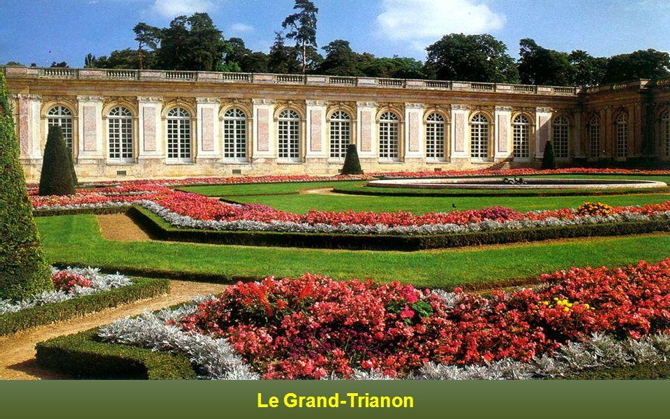 Le Grand-Trianon