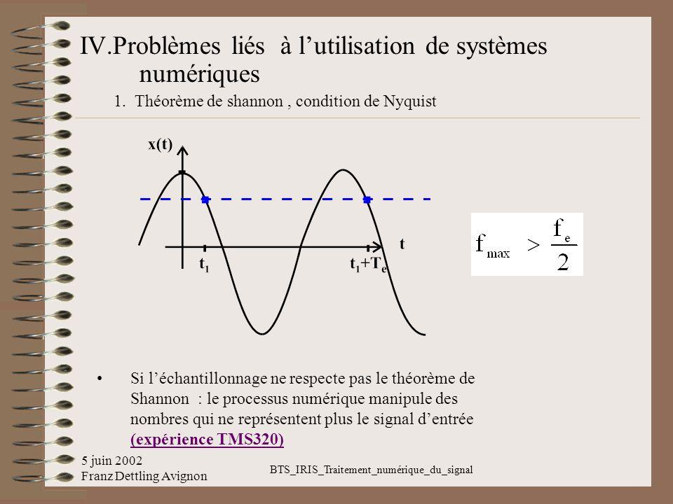 BTS_IRIS_Traitement_numérique_du_signal