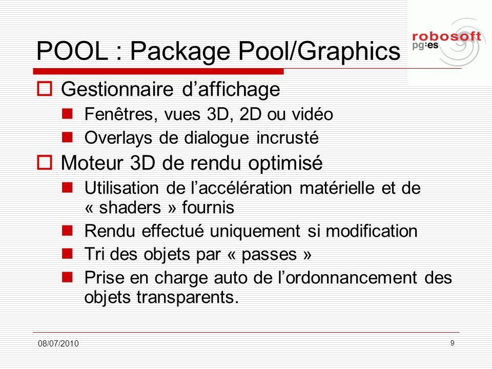 POOL : Package Pool/Graphics
