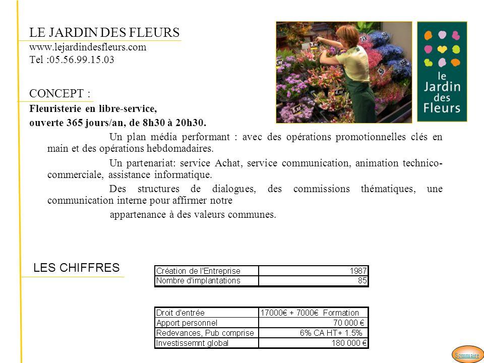 LE JARDIN DES FLEURS www.lejardindesfleurs.com Tel :05.56.99.15.03