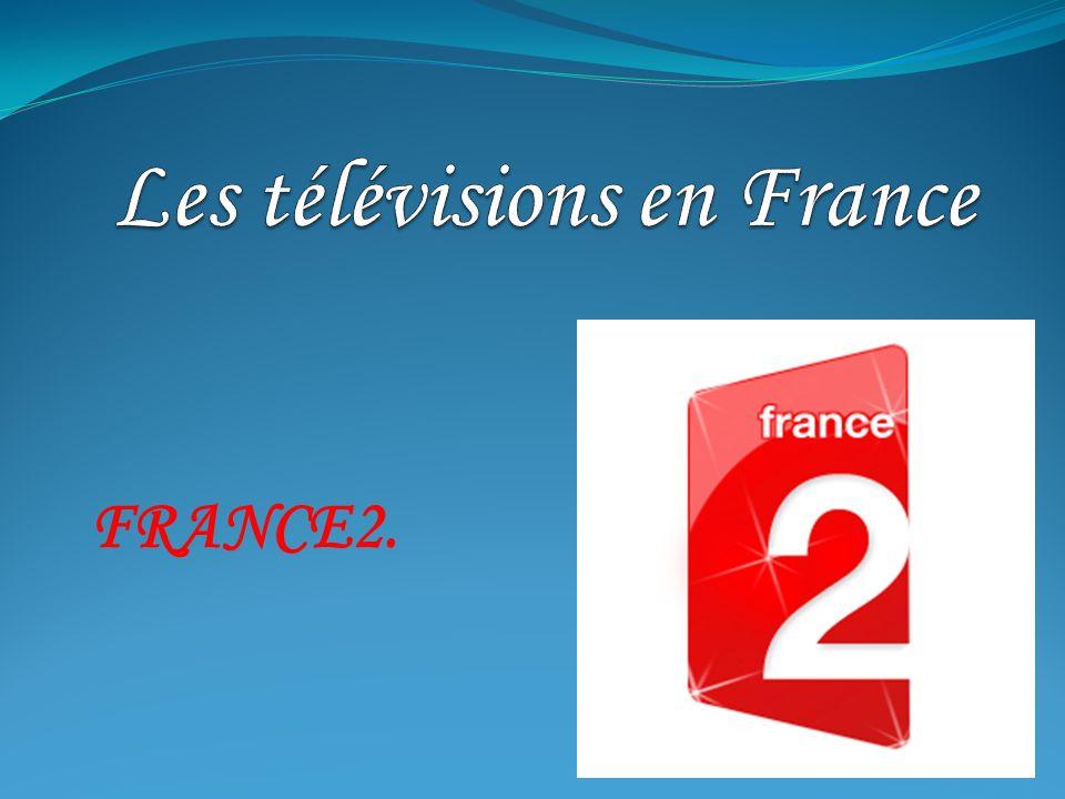 Les télévisions en France