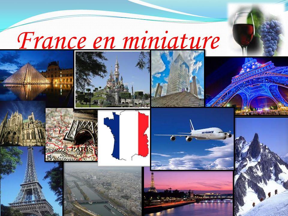 France en miniature