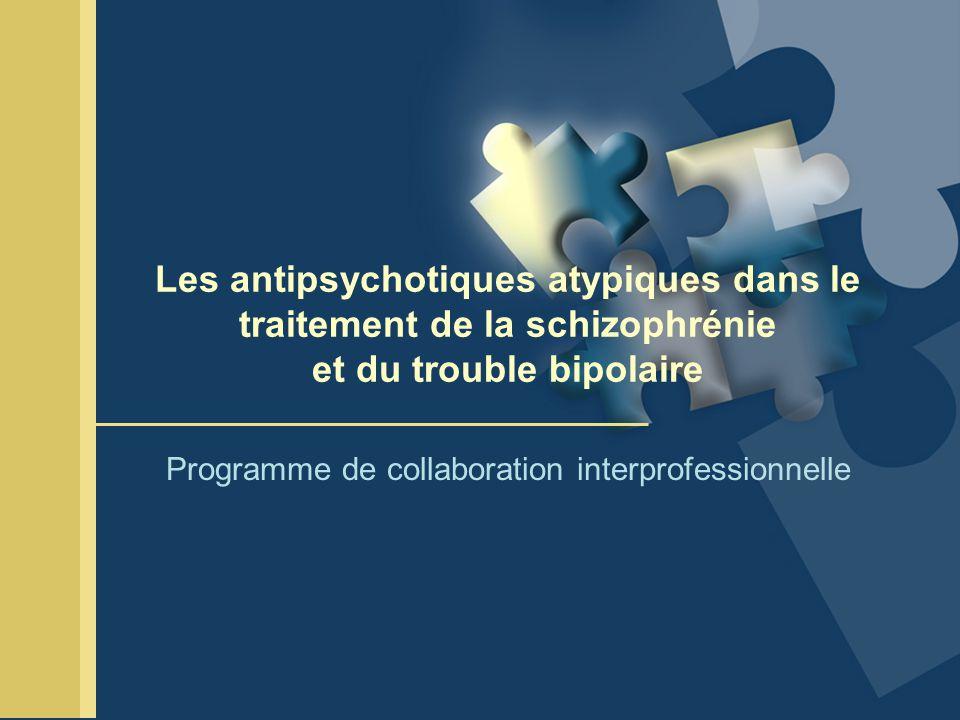 Programme de collaboration interprofessionnelle