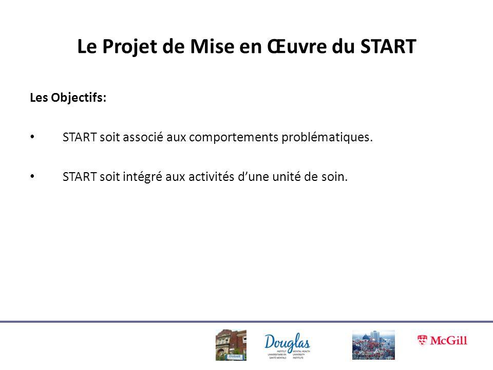 Le Projet de Mise en Œuvre du START